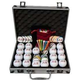 Custom Golf Ball Gift Sets
