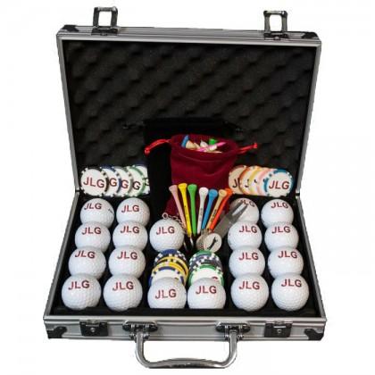 Essentials Golf Gift Set