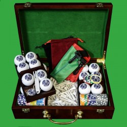 Corporate Golf Gifts   Personalized Golf Tees and Golf Balls