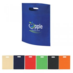 Heat Sealed Exhibition Tote Bag