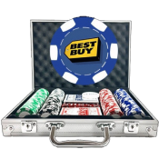 Poker / Golf Gift Sets