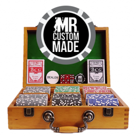 Luxury Poker Sets