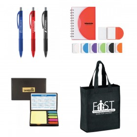 Office Essentials Swag Bag