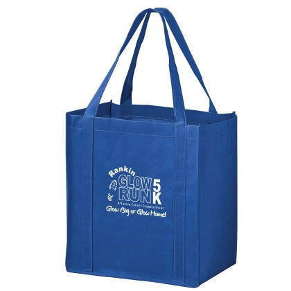Value Non Woven Grocery Tote Bag