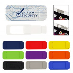 Security Webcam Cover Customized With Your Logo