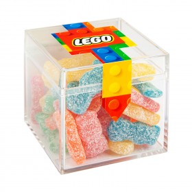 Sweet Boxes with Sour Patch Kids