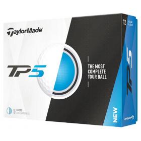 TaylorMade TP5 Custom Golf Balls