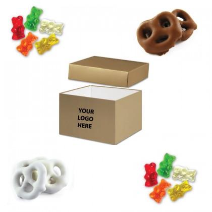 Gold Standard Executive Treat Gift Box