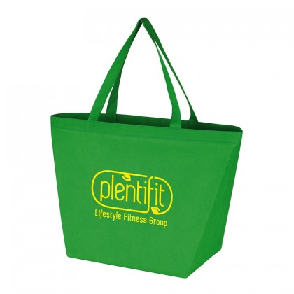 Custom Logo Tote Bags - Personalized