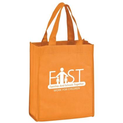 Value Non-Woven Tote Bags