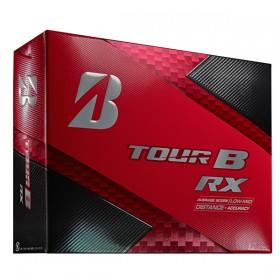 Bridgestone Tour B RX Logo Golf Balls / Dozen