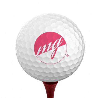Personalized Golf Balls - Design