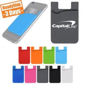 Custom Logo Mobile Wallet - Personalized
