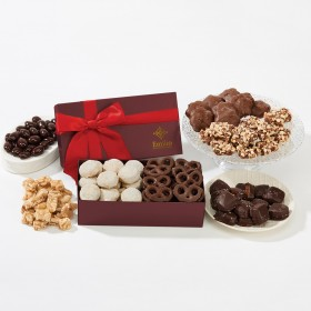 The Executive Gourmet Gift Box