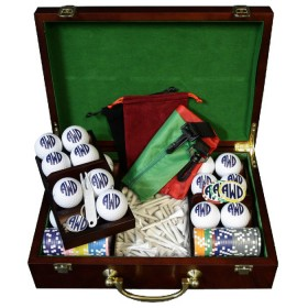 Luxury Golf Gift Set
