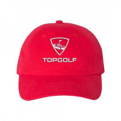 Custom Logo Hats