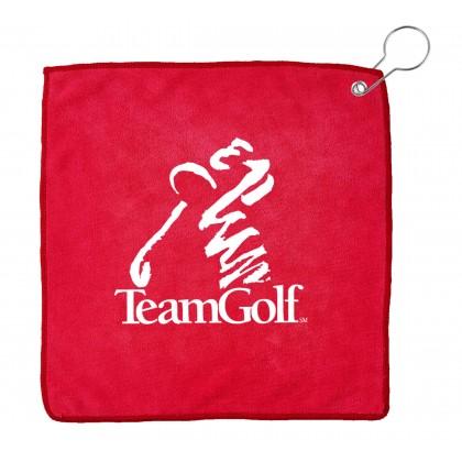 Custom Logo Golf Towels - Personalized